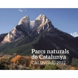 calendari 2022 parcs naturals