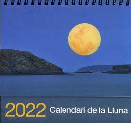 calendari de la lluna 2022