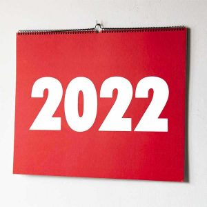 calendari vincon 2022