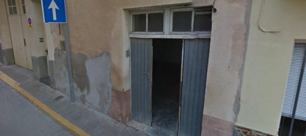 Golmés, antiga cambra agrària