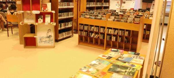 Biblioteca Comarcal Jaume Vila de Mollerussa