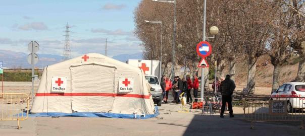 Creu Roja del Pla d'Urgell