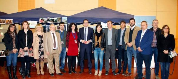 Fira Universitària del Pla d'Urgell