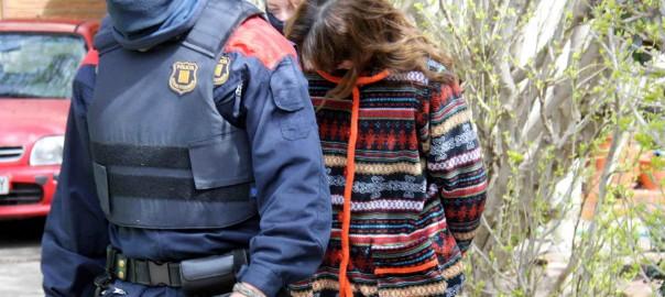 Detencions droga el Poal