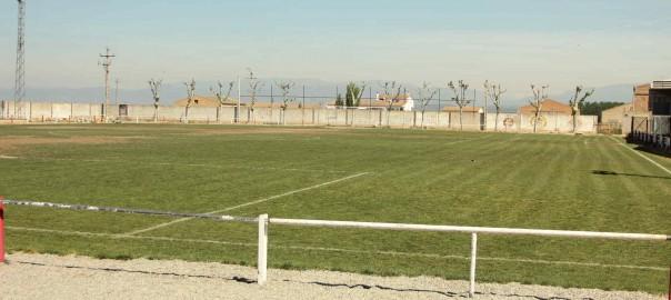 Camp de futbol de Linyola