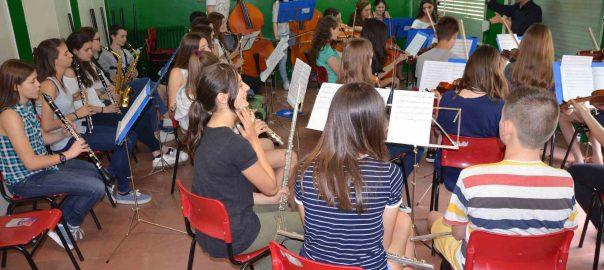 Escola Municipal de Música de Mollerussa