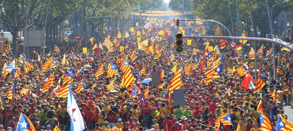 Resultat d'imatges de declaració d'independència catalunya