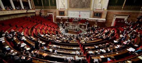 assemblea francesa