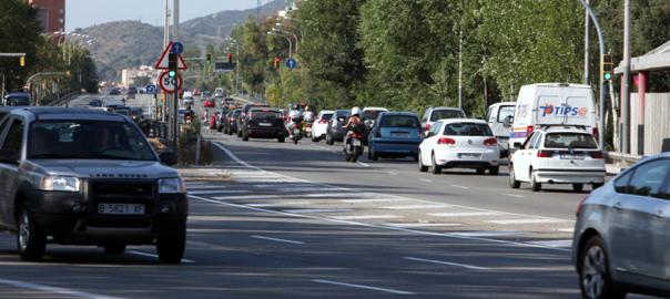 restricció vehicles barcelona