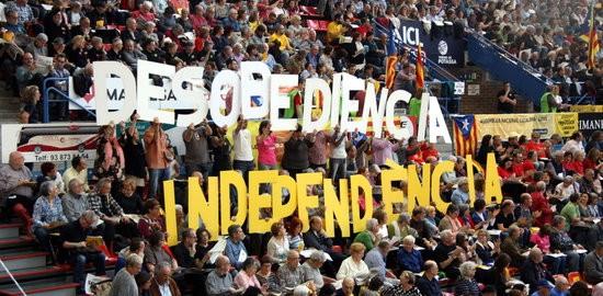 Acte de l'assemblea nacional catalana