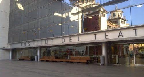 Institut Teatre