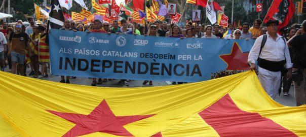 Esquerra Independentista 11S