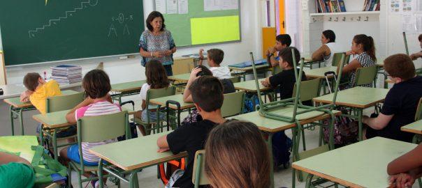 curs escolar