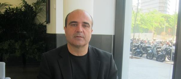 Vicente Guallart, en una imatge d'arxiu (Foto: Europa Press)
