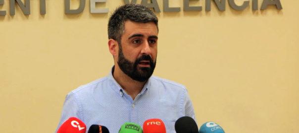Pere Fuset València