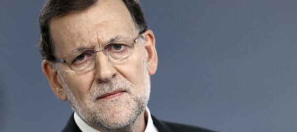 Compromís Demana La Dimissió De Rajoy Per La Compensació