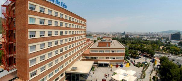 Hospital Sant Joan