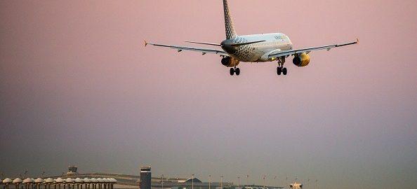 avions canvi climàtic