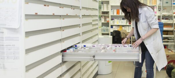 antígens farmàcia