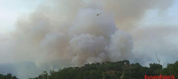 Incendi Martorell