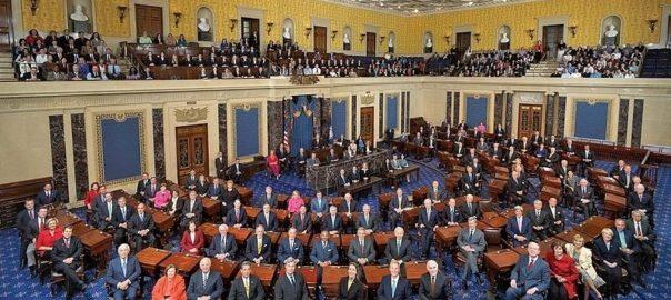 Senat EUA
