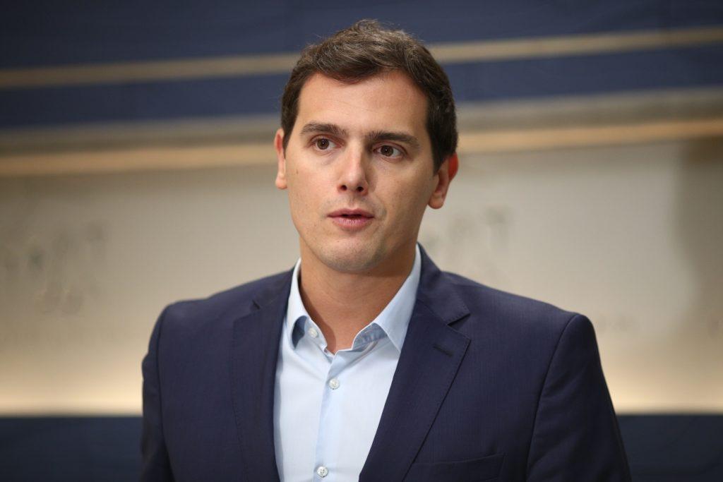 Rivera dubta que Rajoy pugui aturar l'1-O