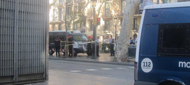 Atemptat Barcelona