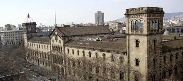 UB universitat barcelona
