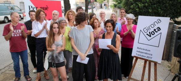 Girona Vota
