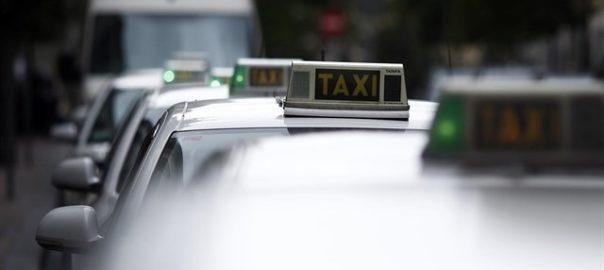 taxistes andorrans