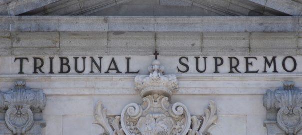 tribunal suprem