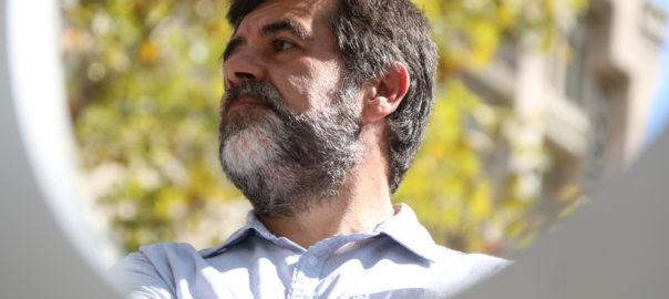 Jordi Sànchez ANC