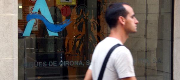 Aigües de Girona