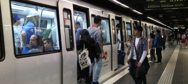 metro vaga
