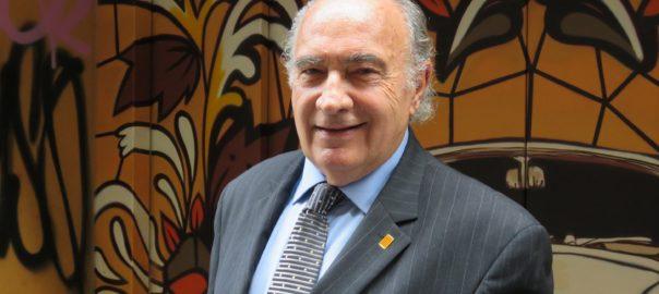 Josep Lluís Albinyana