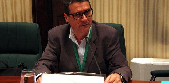 Jordi Matas