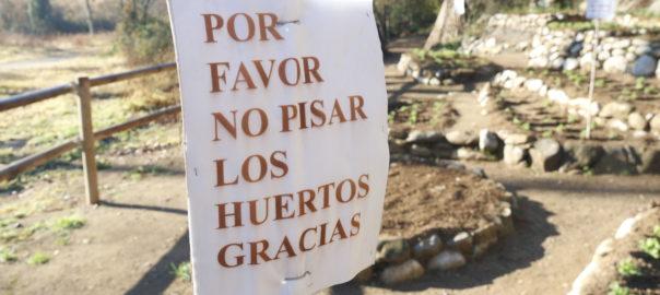 cartell en castellà