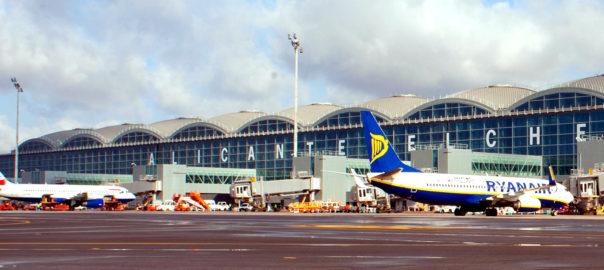 aeroport alacant