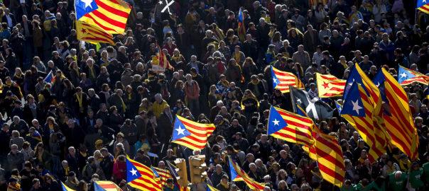 Manifestació 16 de març Madrid