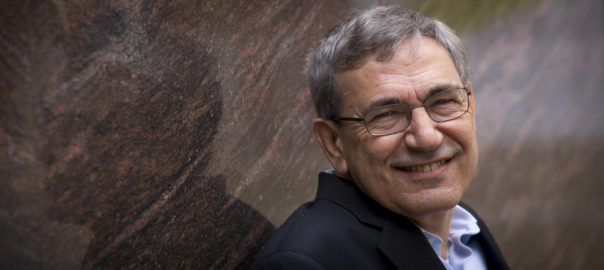 essays interpreting orhan pamuk She has edited and authored books in world literature and ethnic studies such as essays interpreting the novels of orhan pamuk faculty senate status of.