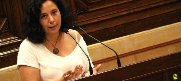 Susanna Segovia comuns