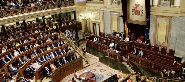 congres espanyol