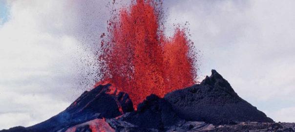 volcans Mètode