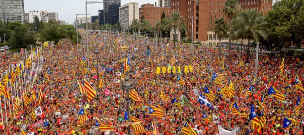 manifestacions superat dreta espanyola madrid