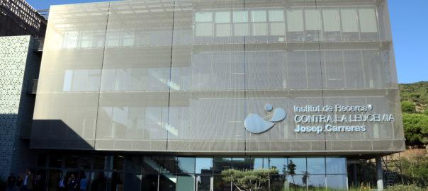 Institut Josep Carreras
