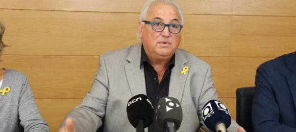 Josep Maria Corominas batlle Olot