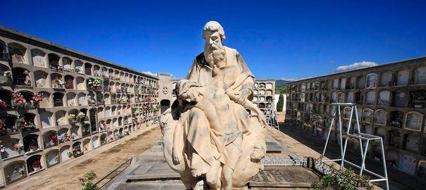 Cementiris Tot sants