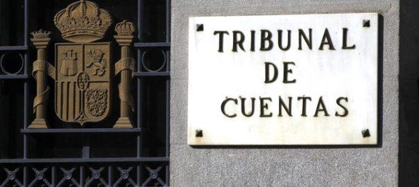 Tribunal de comptes