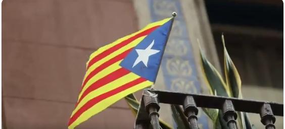 vilaweb.cat - Microsoft engega amb una estelada un vídeo sobre un congrés mundial de 'smart cities' a Barcelona