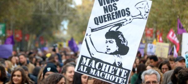 lluita gràfica feminista